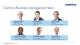 Centrica Business management team