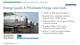 Energy Supply & Wholesale Energy case study
